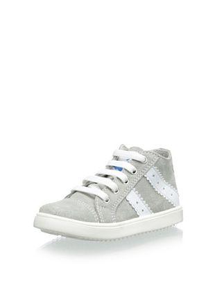 51% OFF Ciao Bimbi Kid's High-Top Sneaker (Perla)
