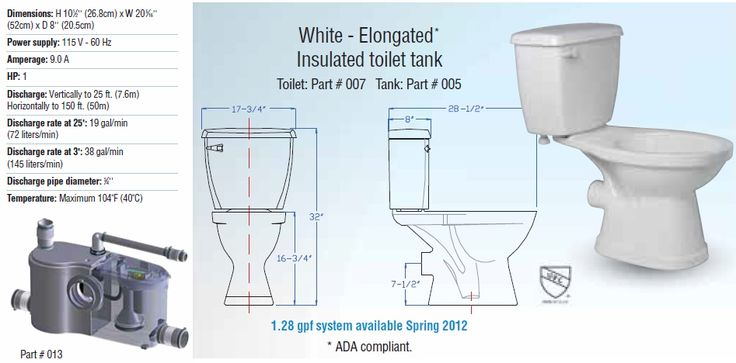 25 Best Ideas About Upflush Toilet On Pinterest