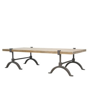 Four Hands 'Coleman' Coffee Table: Coffee Tables, Pine Coffee, Events, Hands Coleman, Coleman Coffee, Memorial Tables, Furniture, Products, Design
