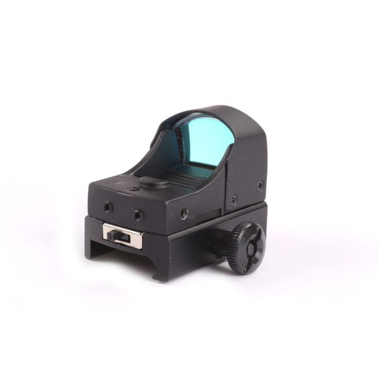 Micro Red Dot Scope Sight Tactical Compact Holographic Reflex for Rifle Gun