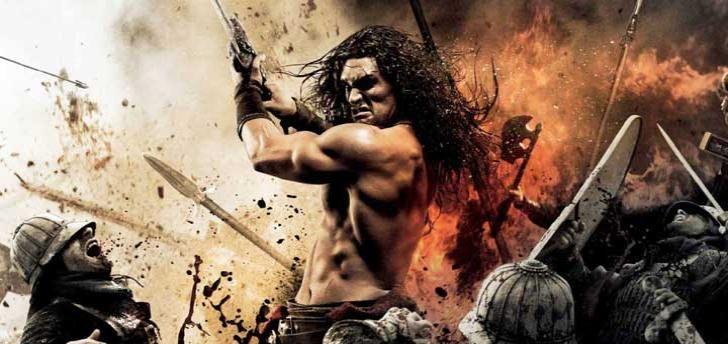 conan the barbarian 2011 - Google Search