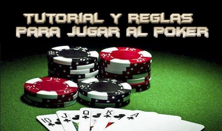 Cómo jugar al poker Texas Holdem y consejos