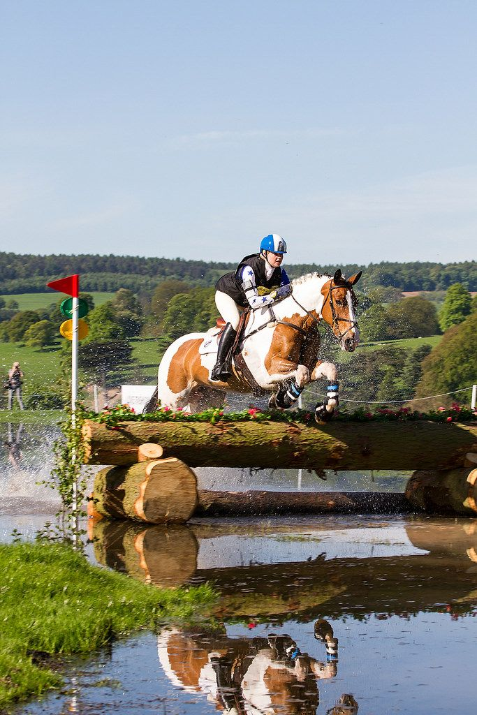 Chatsworth Horse Trials 2014 (by...