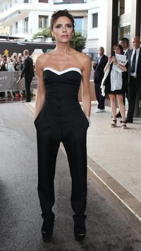 Victoria Beckham Ternyata Suka Koleksi Sampel Makeup Sejak Umur 18 Tahun
