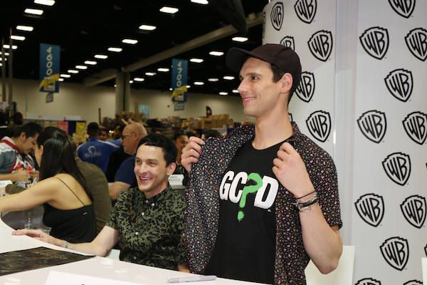 'Gotham' Interview: Cory Michael Smith on Ed's 'Opportunity for Rebirth,' Partnership with Oswald and More