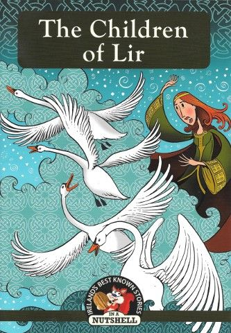 Best Irish Myths Legends For Children Books Images On - Irish legends