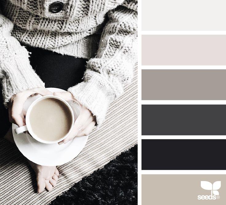 Comfort Tones - http://www.design-seeds.com/winter/comfort-tones-2