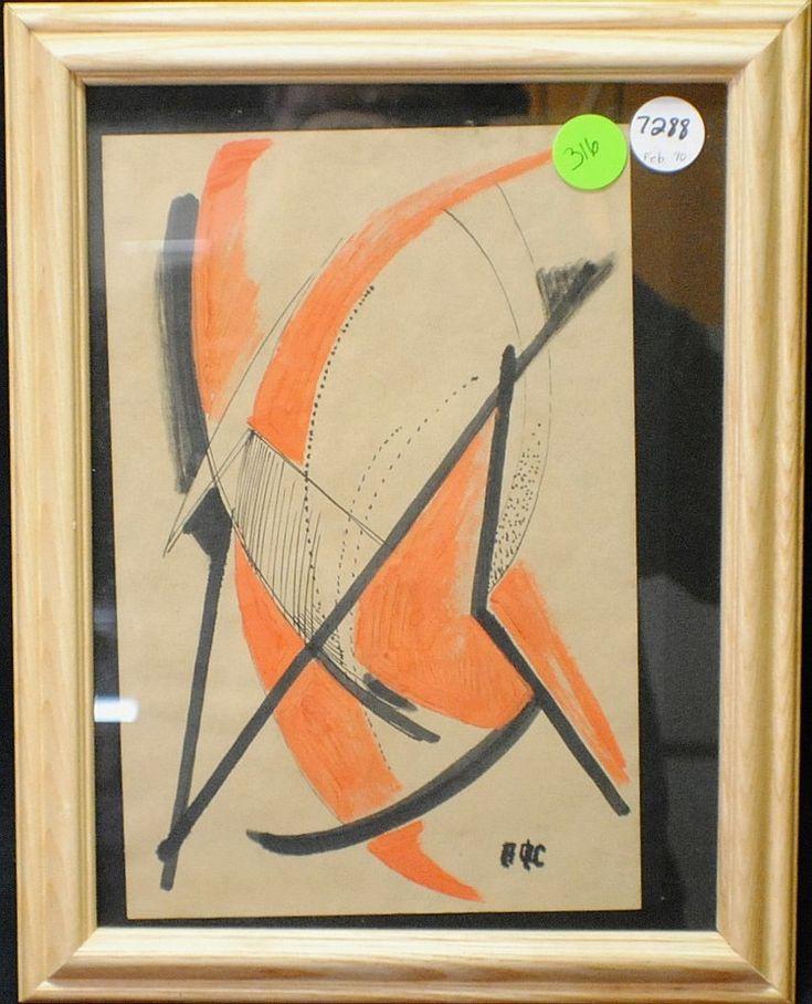 "I really like this Artist. Artist: Antonina Sofronova (Russian, 1892 – 1966) ""Abstract"""