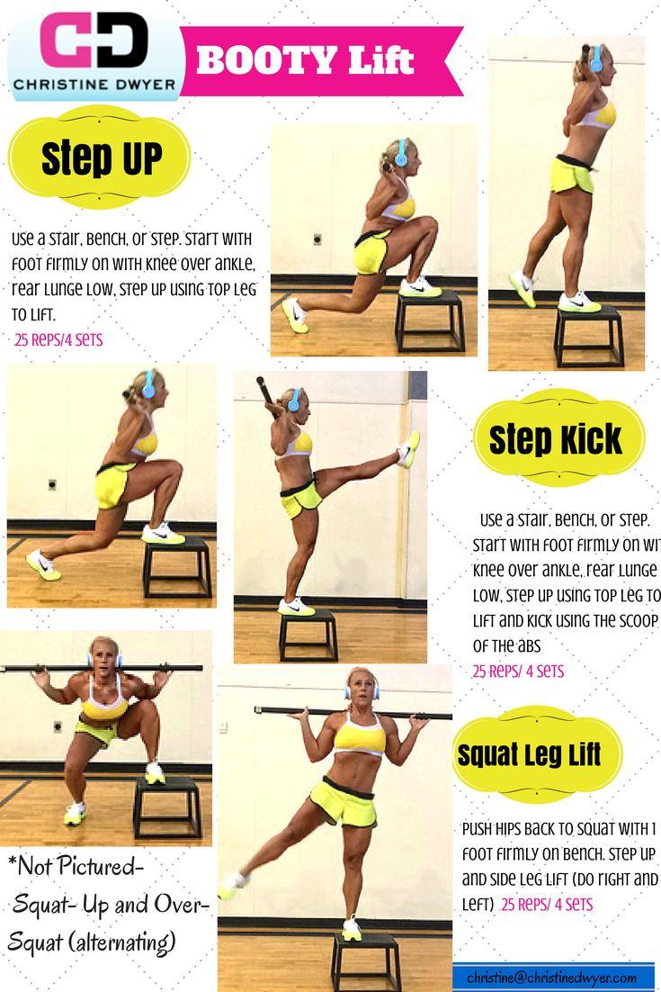 online fitness plan