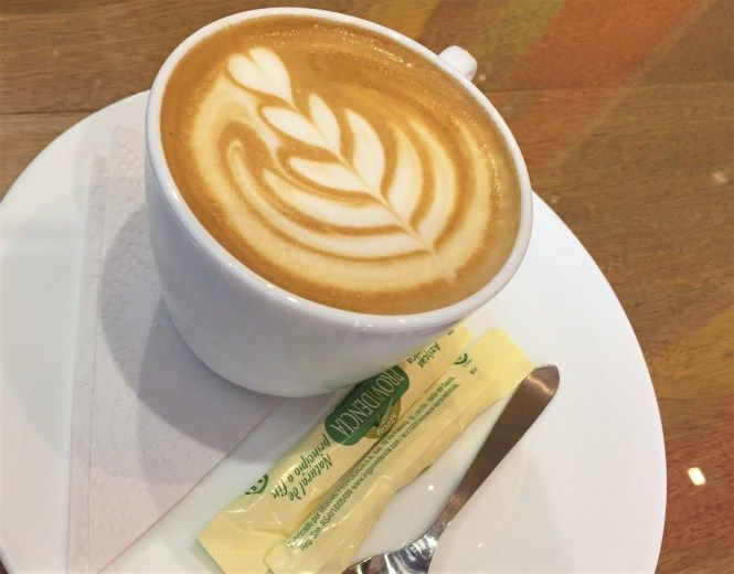 CAFÉ Y BUENA CHARLA ¡La mezcla perfecta! - IsamarBlog