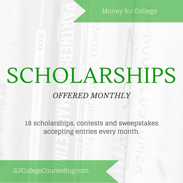 Best Scholarships Images On   College Scholarships