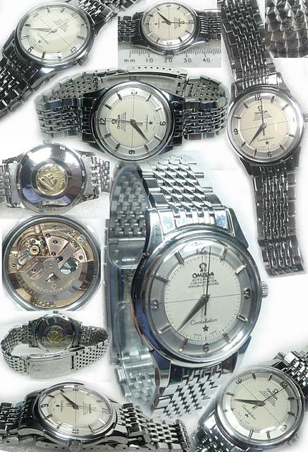 Second Hand Omega vintage wrist watches watch shop for saleseamaster geneve speedmaster constellation bumper & Best 25+ Second hand omega watches ideas on Pinterest | Omega ... azcodes.com