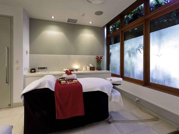 Pullman Palm Cove Sea Temple Resort and Spa - spa