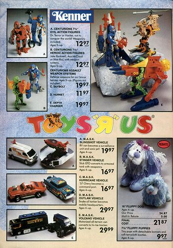 Catalog Of Toys 60