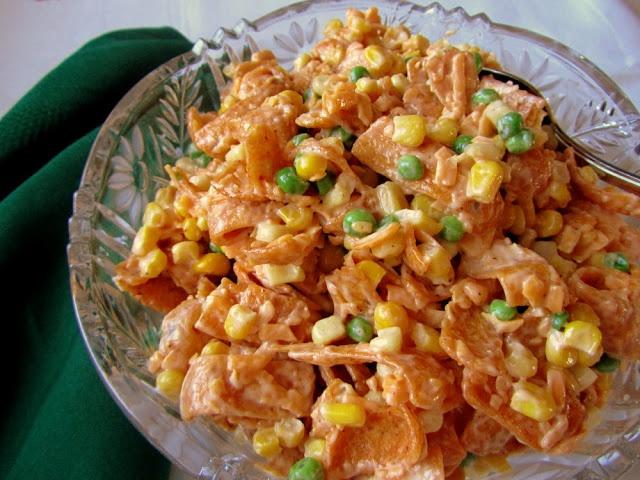 Mennonite Girls Can Cook: Corn Chip Salad