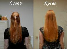 Deux ingrédients naturels à ajouter à votre après-shampoing pour des cheveux plus clairs, doux et éclatants de santé