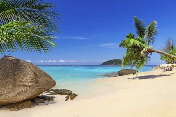 Für Frühbucher: Luxuriöser Traumurlaub im 5-Sterne Hotel direkt am Strand in Khao Lak! 13 Tage ab 798 € | Urlaubsheld