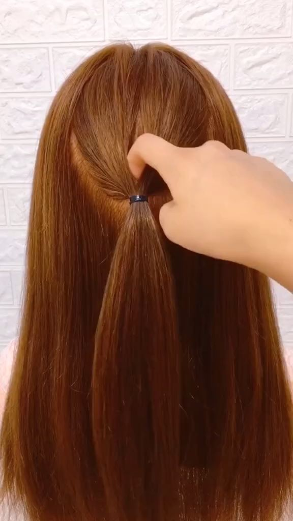 hairstyles for long hair videos| Hairstyles Tutorials Compilation 2019 | Part 414