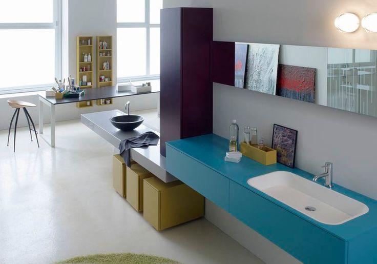 9 best c o d i s b a t h images on pinterest modern - Mdm interiorismo ...