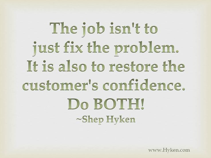 problem statement for job satisfaction Job satisfaction or employee satisfaction is a measure of workers' contentedness with their job, whether or not they like the job or individual aspects or facets of.