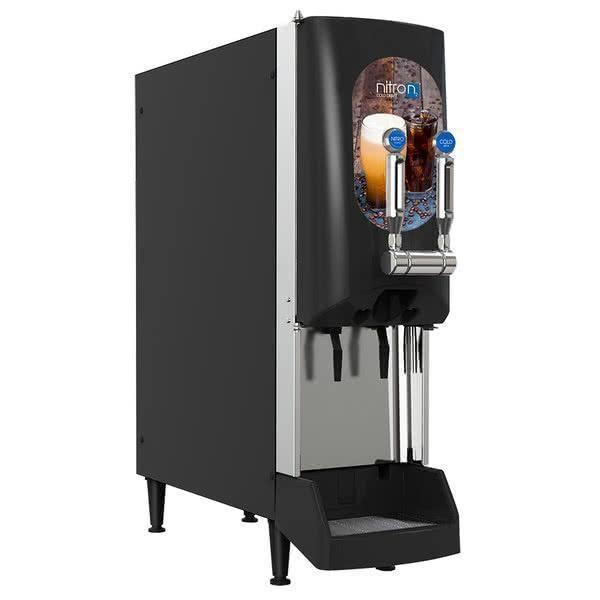 Bunn Nitron Cold Brew Iced Coffee All Nitro 4 1 To 12 1