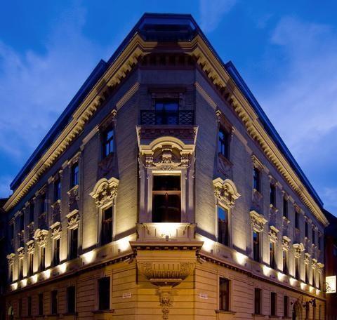 Hotel Deal Checker - Hotel Palazzo Zichy