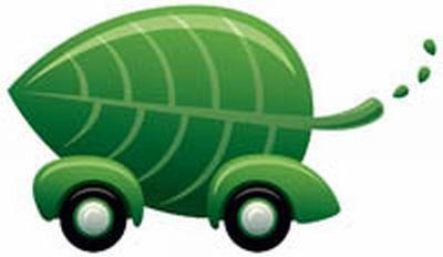 auto ecosostenibile?