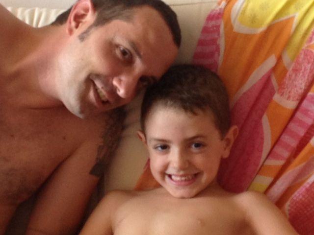 Lorenzo e Emanuele