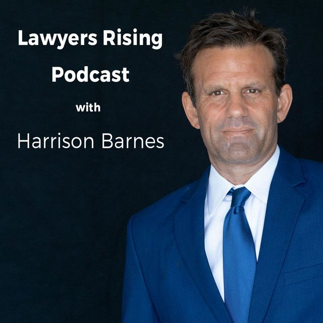 The Lawyers Rising podcast features Founder and CEO of BCG ...