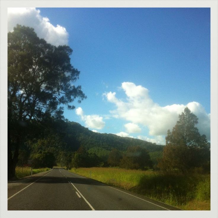Mary Valley, Queensland