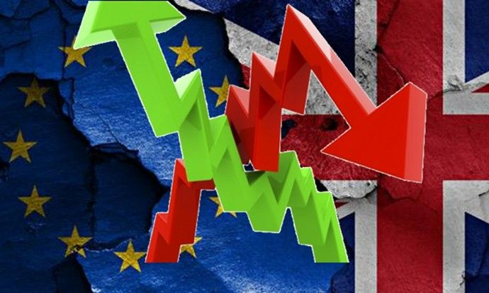 BREXIT and the Affects on Market Correlations - Great Technical Analysis article on the My Trading Buddy Blog
