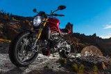 Monster Instinkt: Ducati 1200S 2014