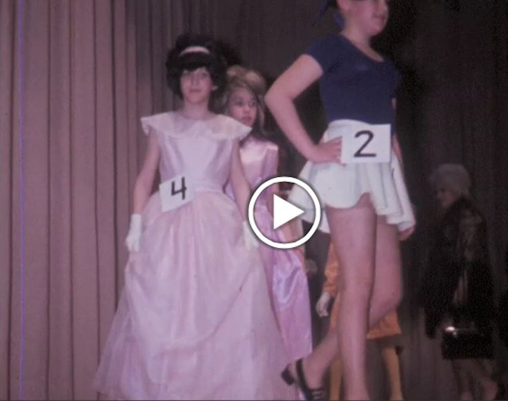 1970 Womanless Pageant - Virginia Boy Scout Troop