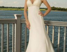 bridal sexy wedding dresses 2017