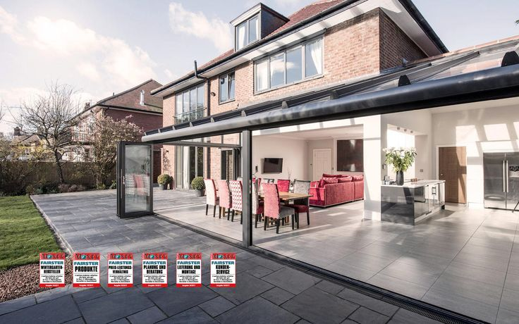 die besten 25 terrassendach glas ideen auf pinterest terassendach glas moderne terrasse und. Black Bedroom Furniture Sets. Home Design Ideas