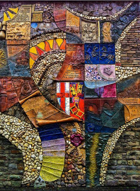 15 best joan mir images on pinterest joan miro mosaics - Cochem alemania ...