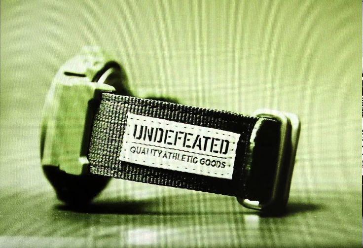 CASIO G-SHOCK UNDEFEATED x G-SHOCK 30th Anniversary Watch.