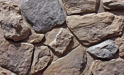 How To Install Rock Veneer Siding   eBay