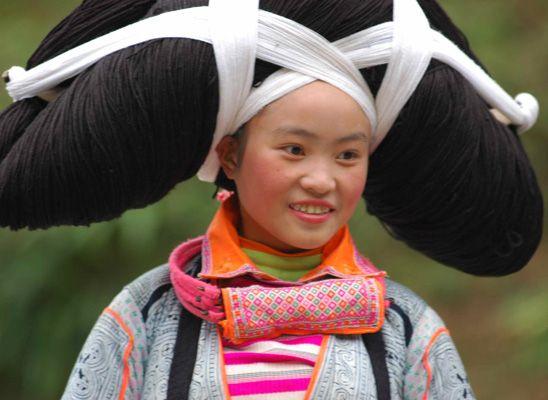 Rencontre avec Miao et autres ethnies du Guizhou et du Yunnan l TAMERA
