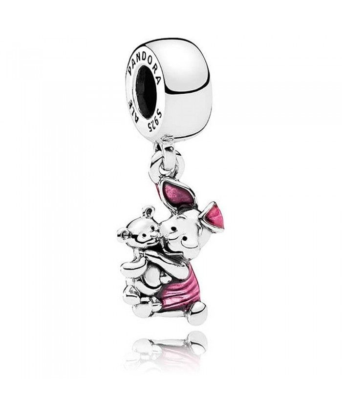 Pandora Disney Piglet Charm 792134en117 Uk Sale Pandora Charms Disney Disney Charms Pandora Disney Collection