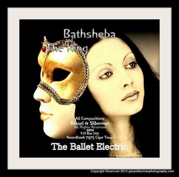 Bathsheba by Kessel Silberman