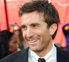 Sharlto Copley. Man, what I'd give to hang with him...