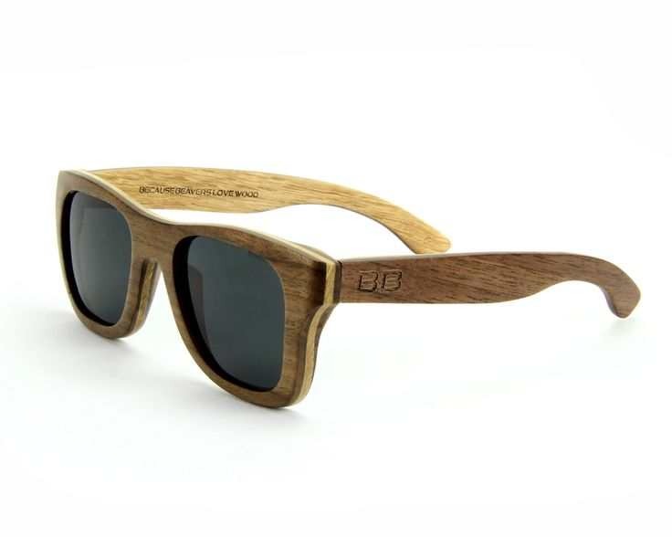 Wooden sun protection - Love - Want