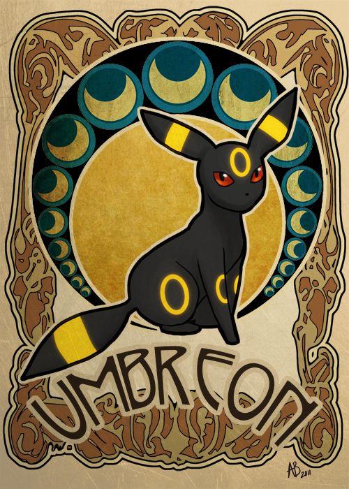 Pokemon Noveau