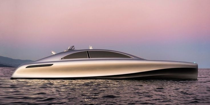 Mercedes Yachts