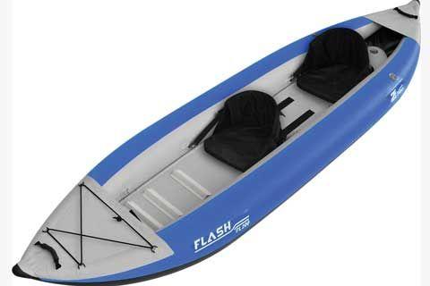 Flash 2 Person Kayak