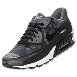 Men's Nike Air Max 90 Premium Tape Running Shoes