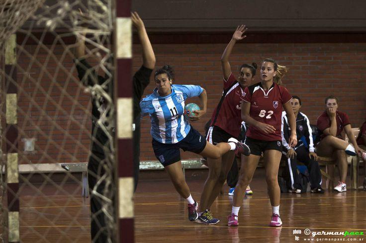Encuentro entrenamiento Selecciones femeninas de Argentina y Uruguay. Estadio SAG Villa Ballester, 15feb2014 Buenos Aires - Argentina