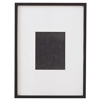 Gallery Frames, 18x24, Black
