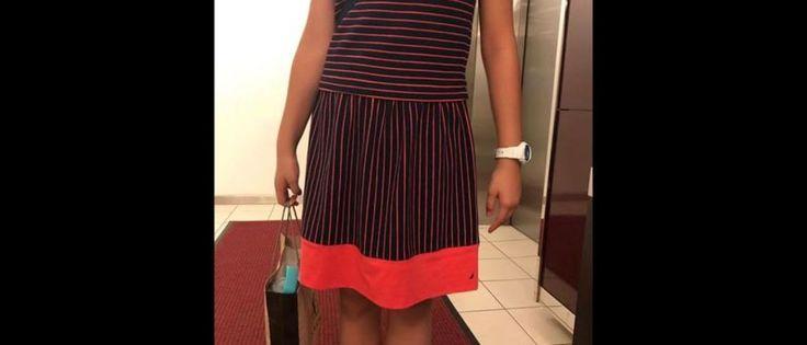 "Sumário Actual | Menina de 12 anos expulsa de torneio de xadrez devido a vestido ""sedutor"""